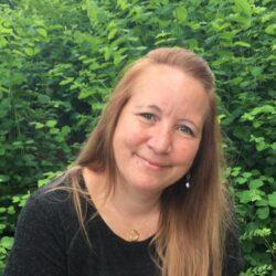 Marisa Zahn